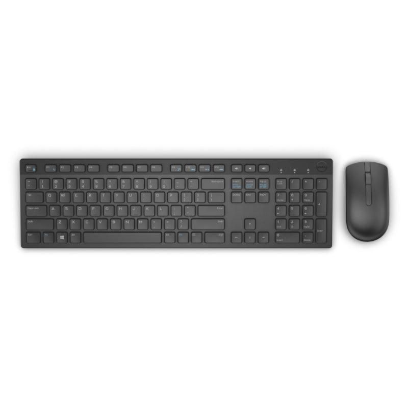 Dell Wireless Keyboard & Mouse - KM636