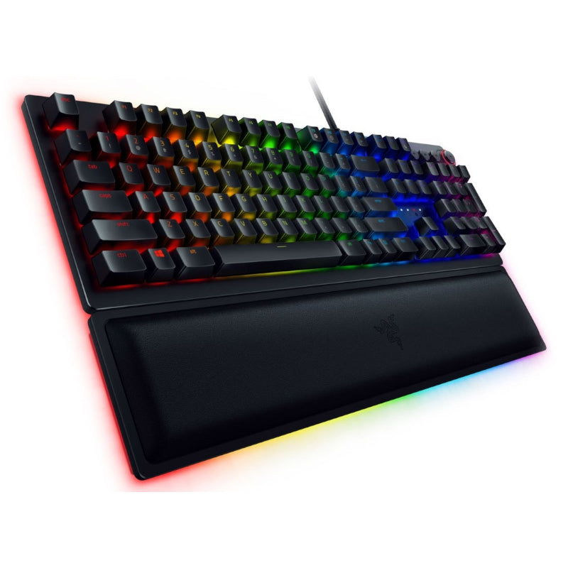 Razer Huntsman Elite Linear Optical Switch Gaming Keyboard - RZ03-01871000-R3M1
