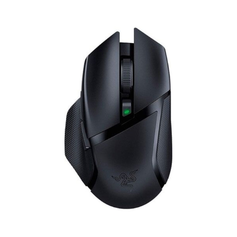 Razer Basilisk X Hyperspeed Wireless Gaming Mouse - RZ01-03150100-R3G1