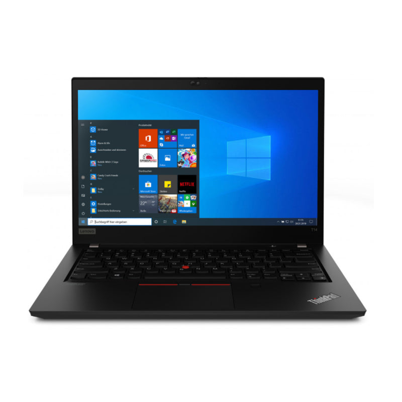 Lenovo ThinkPad T15 Laptop - 20S6000NAD
