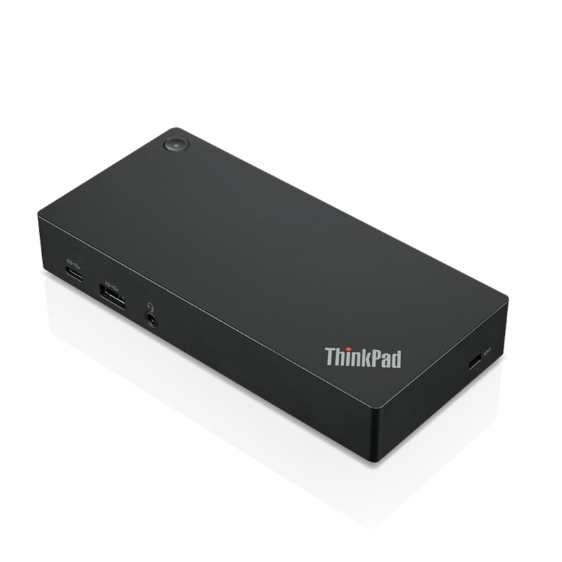Lenovo ThinkPad USB-C Dock (Gen 2)