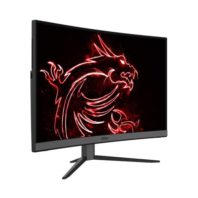 MSI Optix MAG272C Curved Gaming Monitor