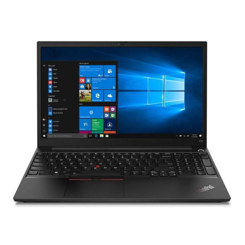 "Lenovo 15"" Thinkpad E15 Laptop - 20TD0008AD"