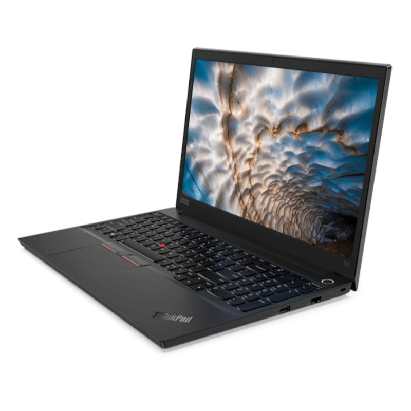 "Lenovo Thinkpad E15 (20RD0000AD) i5-10210U-1.60GHz, 8GB, 1TB HDD, 15.6"" FHD Windows 10 Professional - Black"