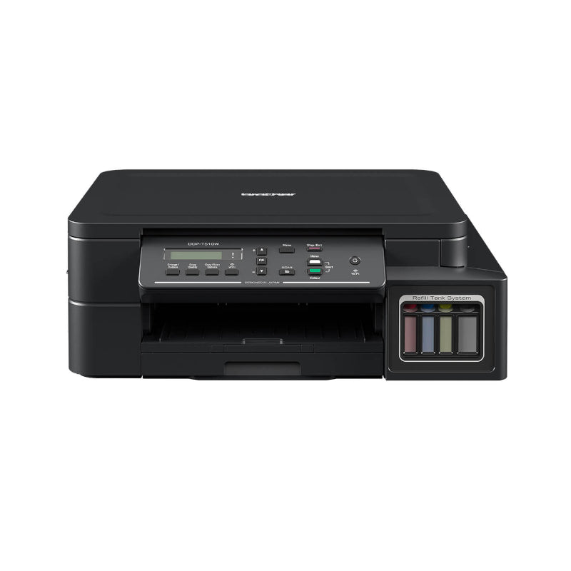 Brother DCPT510W Multifunction Ink Tank Printer