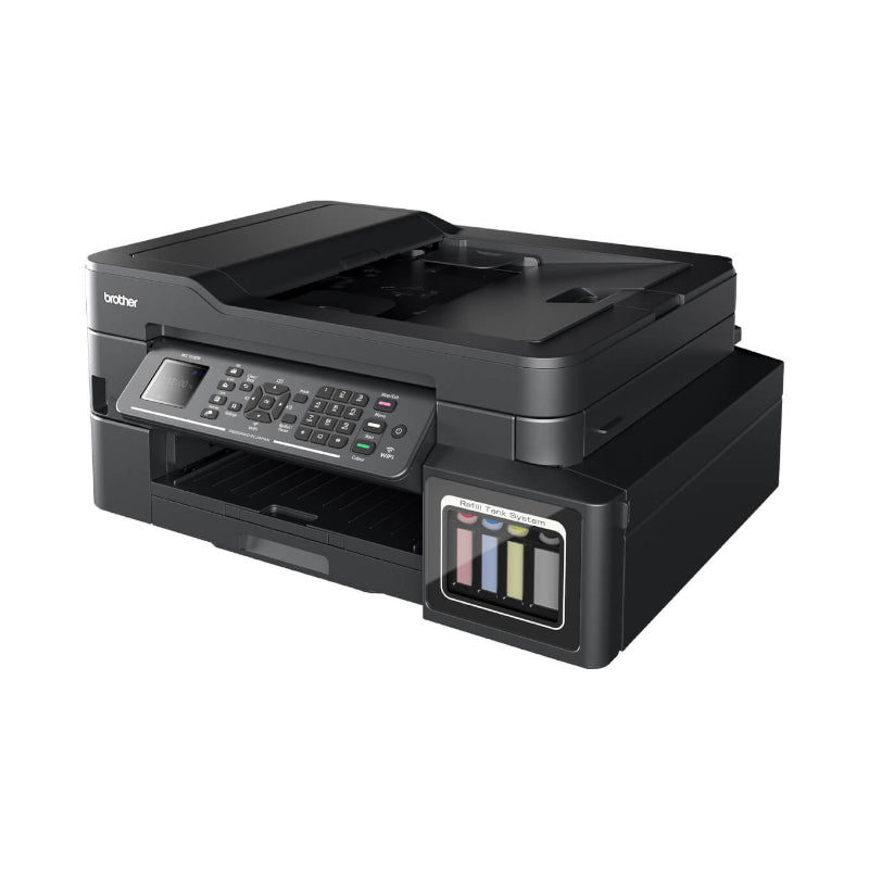 Brother Multifunction Ink Tank Printer - MFCT910DW