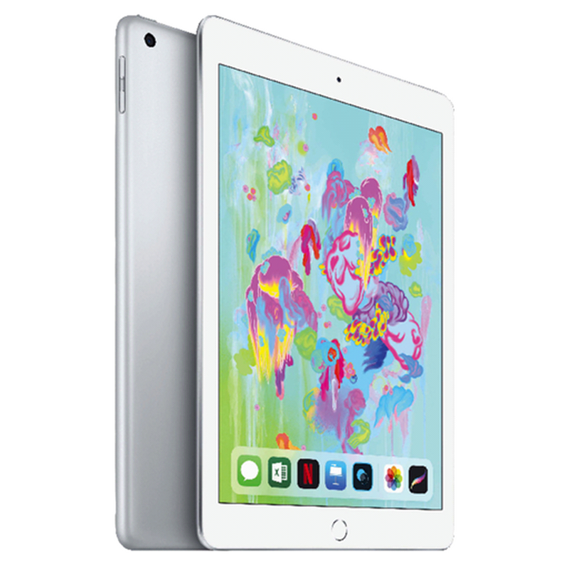 Apple iPad 6 WiFi 128GB Refurbished