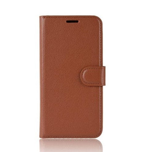 EVERYDAY Leather Wallet Phone Cover – Samsung Galaxy S9