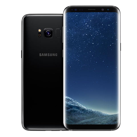 Samsung Galaxy S8 - 64GB PreOwned UNLOCKED  Australian Stock