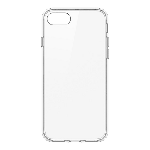 Hybrid Shockproof Case - iPhone 7/8 Plus
