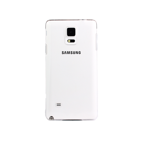 EXHIBIT Clear Case - Samsung Galaxy Note 4