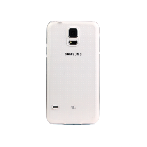 EXHIBIT Clear Case - Samsung Galaxy S5