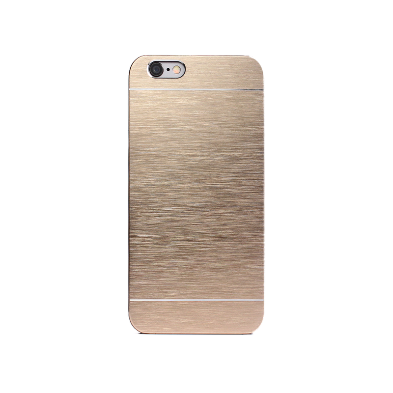 EDGE Metallic Case - iPhone 6/6S