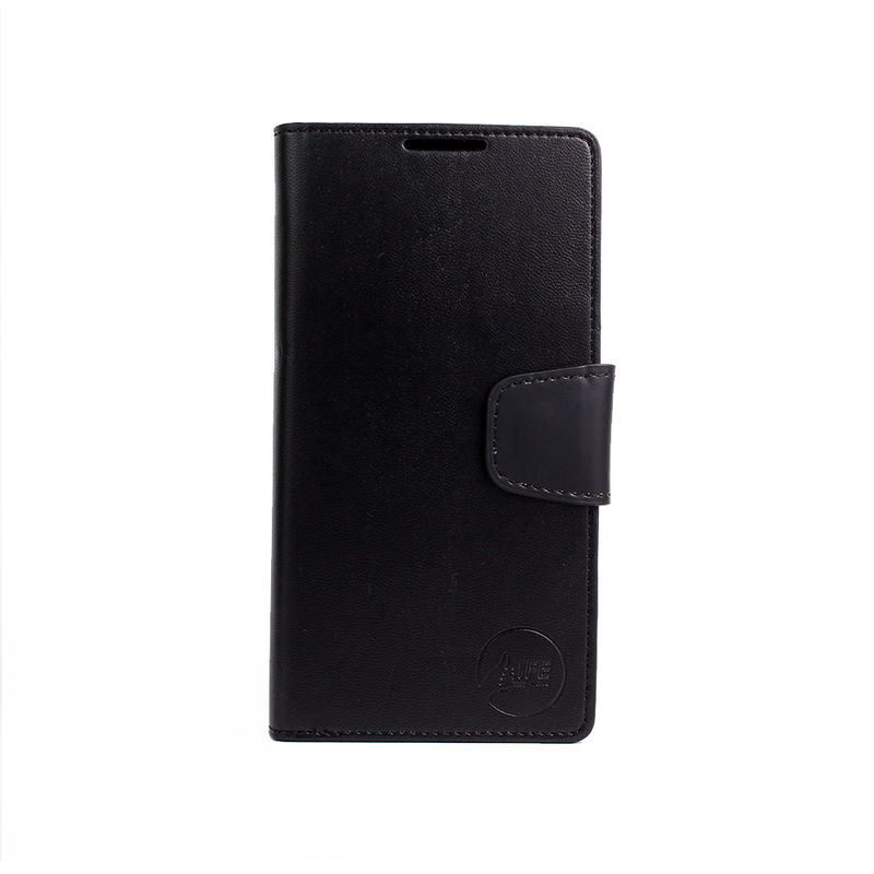 EVERYDAY Leather Wallet Phone Cover – Sony Xperia Z2