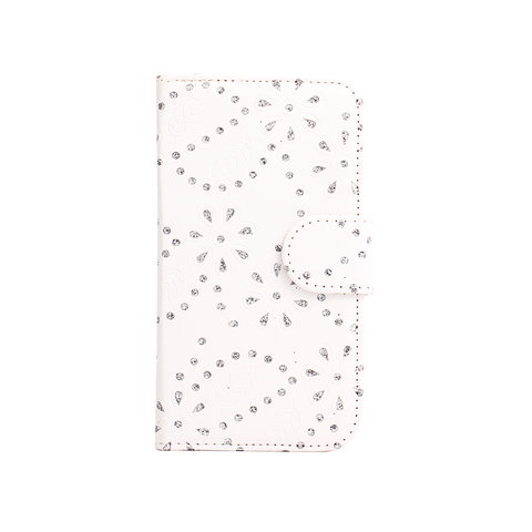 GLITZ Wallet Case - Samsung Galaxy S4