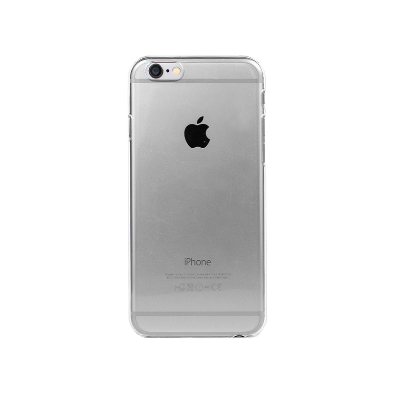 EXHIBIT Clear Case - iPhone 6 Plus/6S Plus