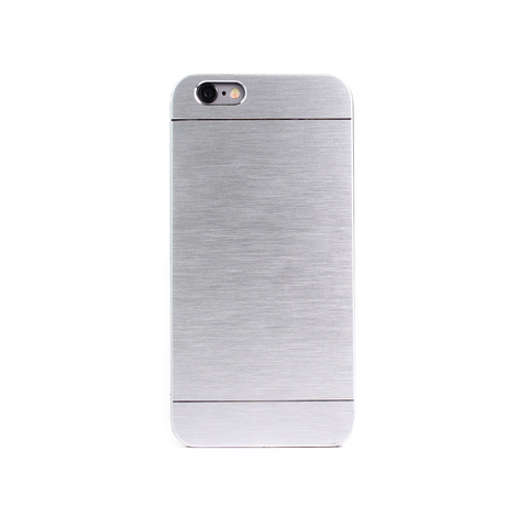EDGE Metallic Case - iPhone 6 Plus/6S Plus
