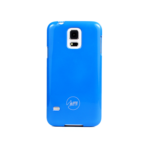 EQUAL Gel Case - Samsung Galaxy S5