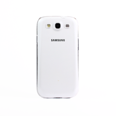 EXHIBIT Clear Case - Samsung Galaxy S3