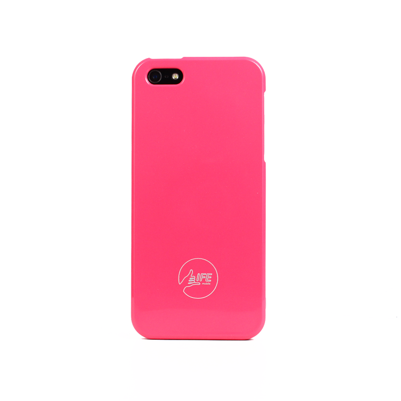 EQUAL Gel Case - iPhone 5c