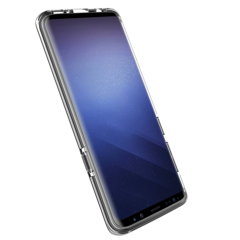 Tough TPU Case - Samsung Galaxy S9 Plus