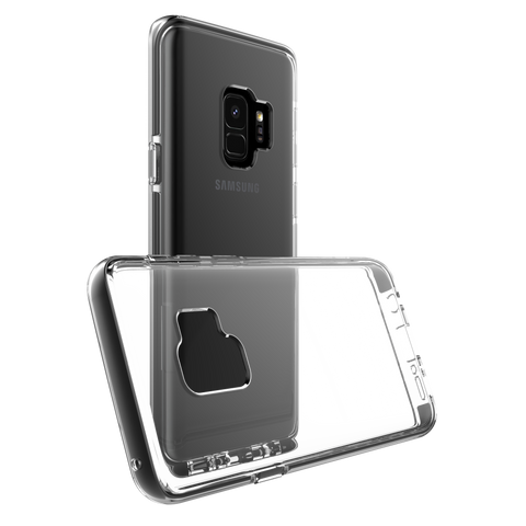 Tough TPU Case - Samsung Galaxy S9