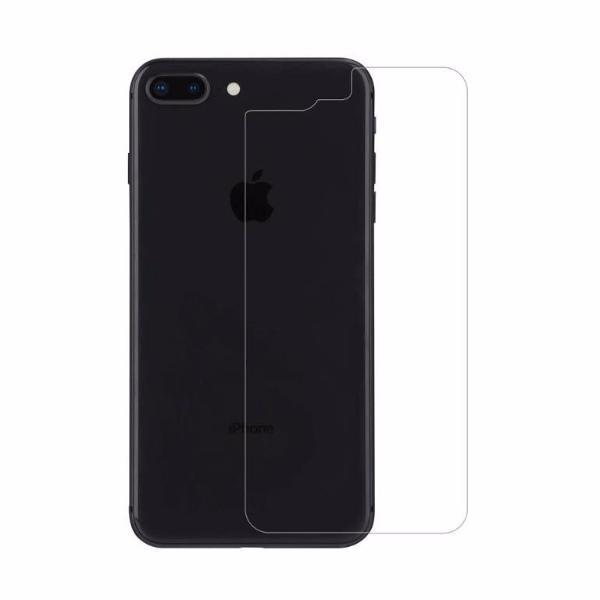 ESSENTIAL Back Tempered Glass