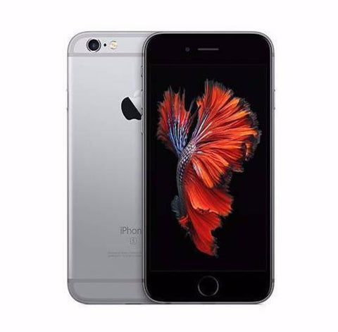 iPhone 6s - 128GB Pre-Owned UNLOCKED  	Australian Stock   (Refurbished by Life Mobile)