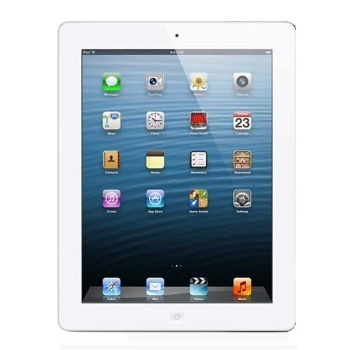 Apple iPad 4 WiFi 32GB PreOwned