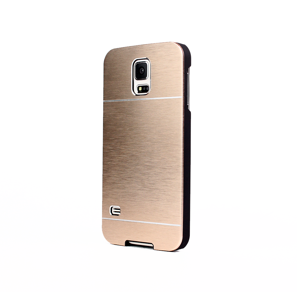 EDGE Metallic Case - Samsung Galaxy S5