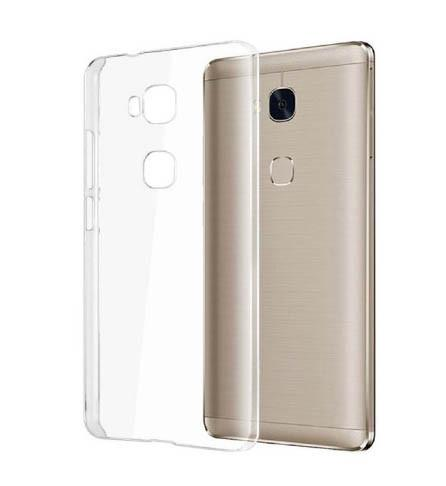 EQUAL Gel Case Clear - Huawei GR5