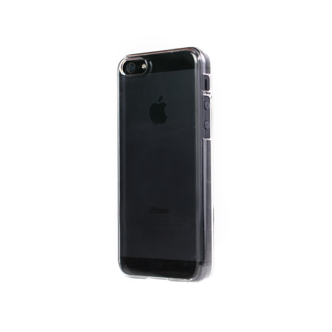 EXHIBIT Clear Case - iPhone 5C