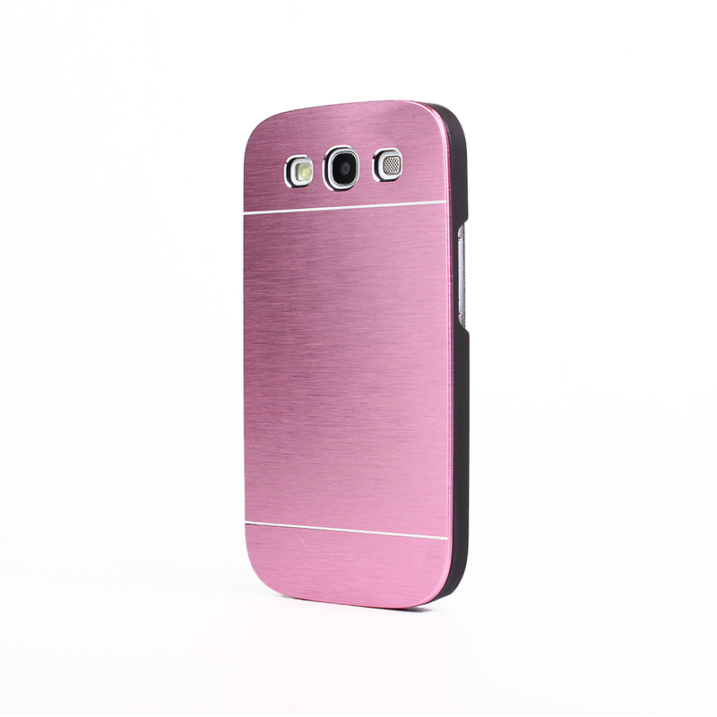 EDGE Metallic Case - Samsung Galaxy S3