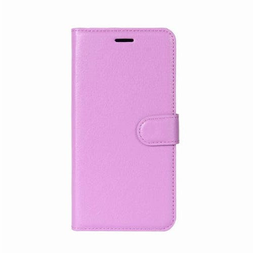 EVERYDAY Leather Wallet Phone Cover - Samsung S20FE