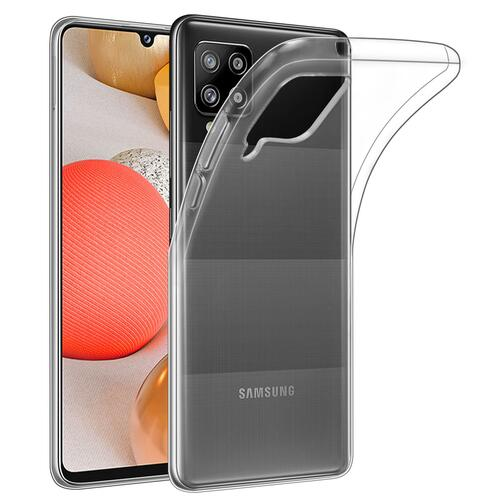 EQUAL Gel Case - Samsung A42 5G