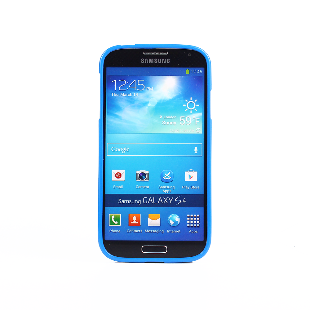 EQUAL Gel Case - Samsung Galaxy S4