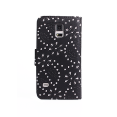 GLITZ Wallet Case - Samsung Galaxy S5