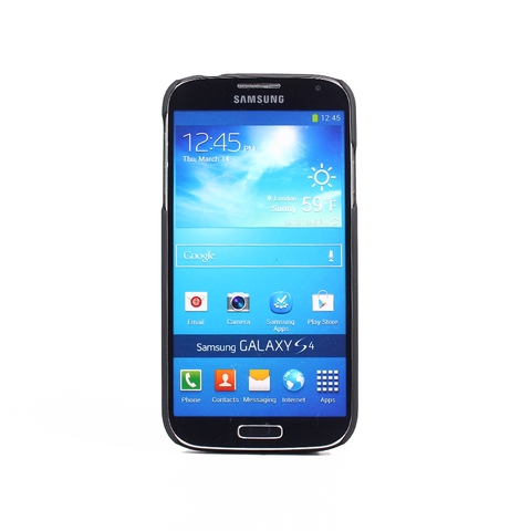 EDGE Metallic Case - Samsung Galaxy S4