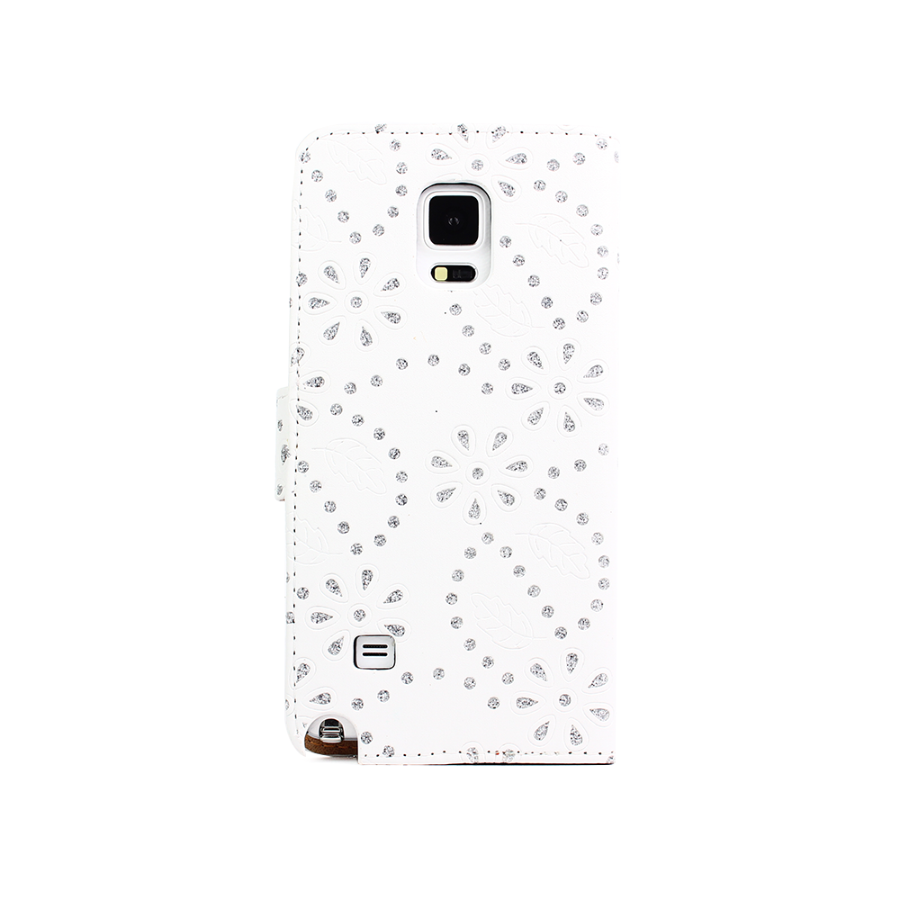 GLITZ Wallet Case - Samsung Galaxy S6