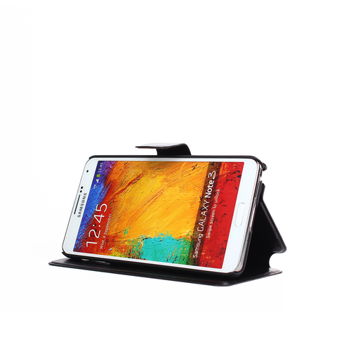 AGILE Slim Wallet Case - Samsung Galaxy Note 3