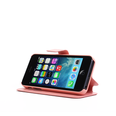 AGILE Slim Wallet Case - IPhone 5s/5SE
