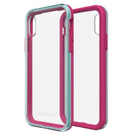 LifeProof SLAM Case suits Apple iPhone X