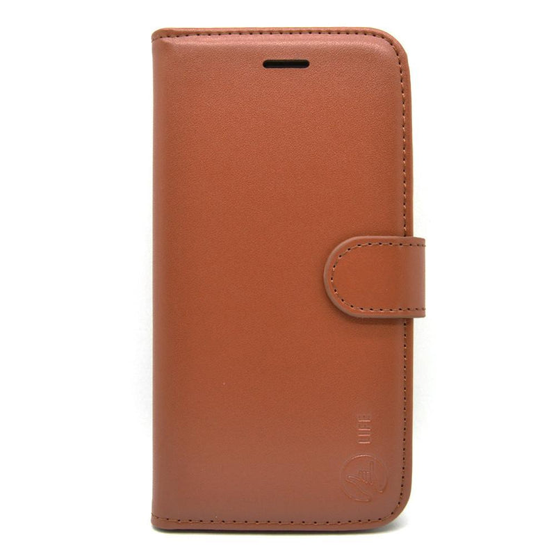EVERYDAY Leather Wallet Phone Cover – iPhone 6/7/8