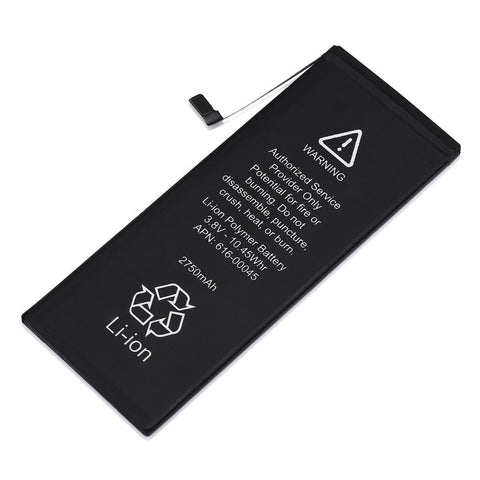 Apple Battery - iPhone 6/6S (No Packaging)