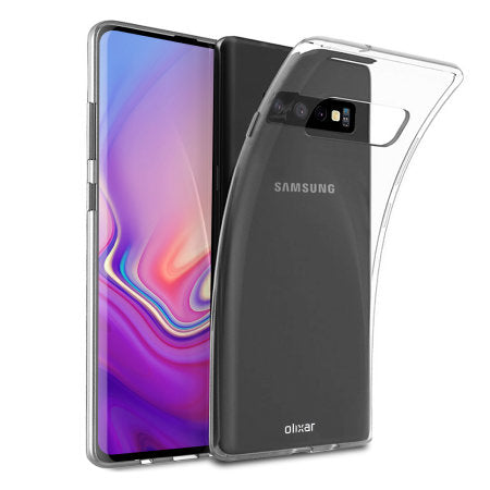 EQUAL Gel Case - Samsung Galaxy S10 / S10e / S10 Plus