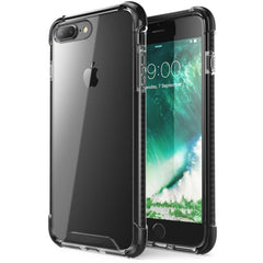 Hybrid Tough Shockproof Case - iPhone 7/8 Plus
