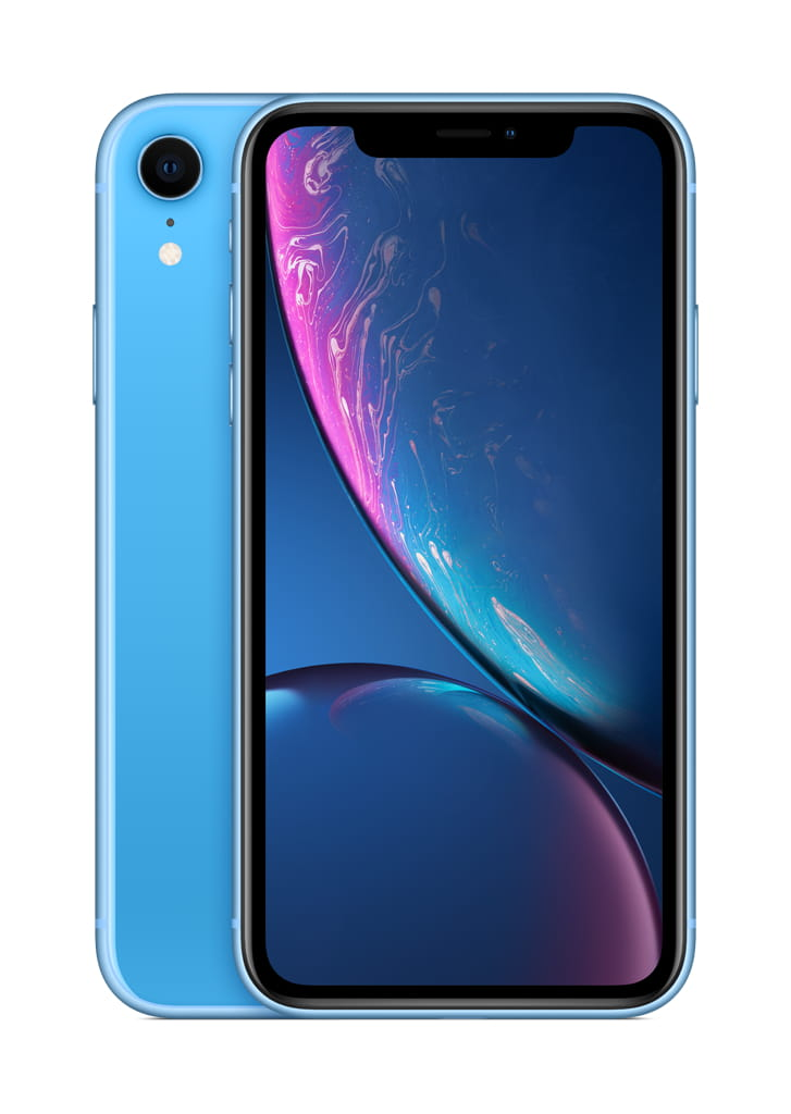 Apple iPhone XR 64GB PreOwned