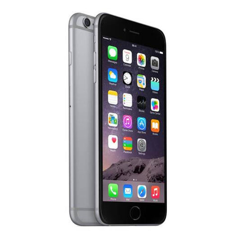iPhone 6 Plus - 128GB Pre-Owned UNLOCKED  	Australian Stock   (Refurbished by Life Mobile)