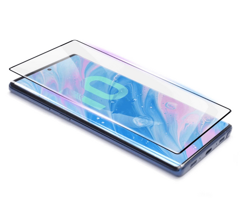 ESSENTIAL 3D Tempered Glass Samsung Galaxy Note 10