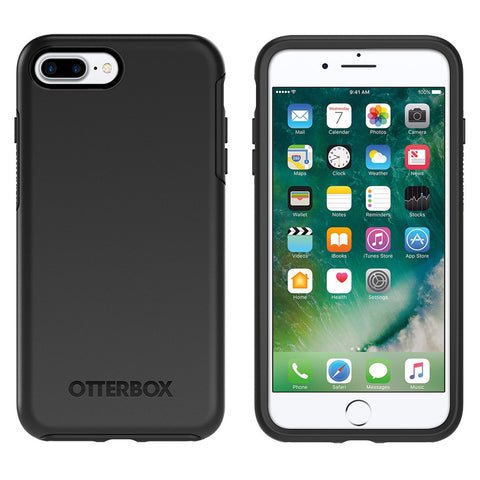 Otterbox Commuter Case suits Apple iPhone 7/8 Plus